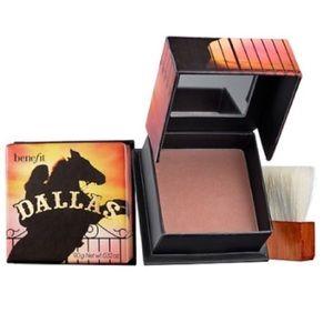 BRAND NEW Benefit Dallas Bronzer Blush Highlighter