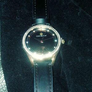 Louis Richard Watch
