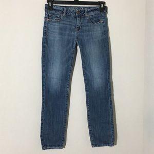 American Eagle Skinny Stretch Jeans Medium 2S