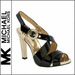 MICHAEL KORS McLane Sandal 8