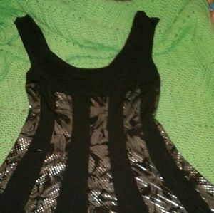 Dress Barn Ladies Size 14 Evening Wear...Dress
