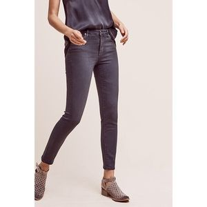 AG Adriano Goldschmied Stevie Ankle Slim Leg Jeans