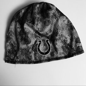 Indianapolis Colts Reebok Fleece Lined Beanie 🐎💙