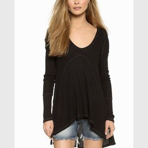 Free people drippy thermal
