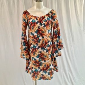 Rolla Coster Dress/Tunic