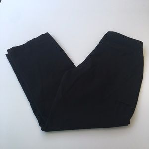 Athleta Black Dipper Pants