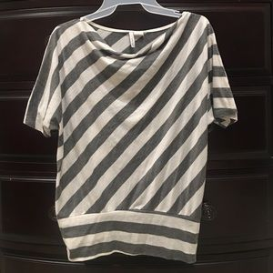 Women's causal top