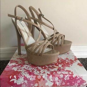 cc70a2b912c Chinese Laundry Shoes - Teaser2 Platform Sandal