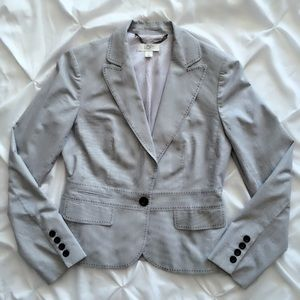 [GREAT USED CONDITION] {Ann Taylor LOFT} Blazer