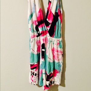 NWT . Boutique high quality romper