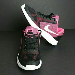 NIKE REVOLUTION 3 III YOUTH/WOMEN SHOES