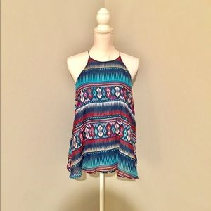 NWT beautiful boutique quality top!