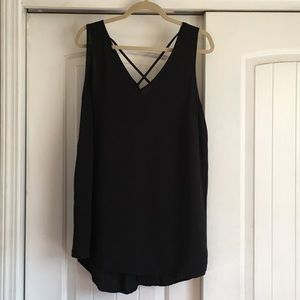 AVA & VIV rayon blouse