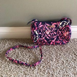 New cross body purse!