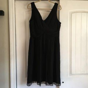 DONNA MORGAN cocktail dress