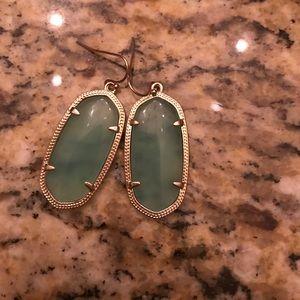 KS earrings earrings