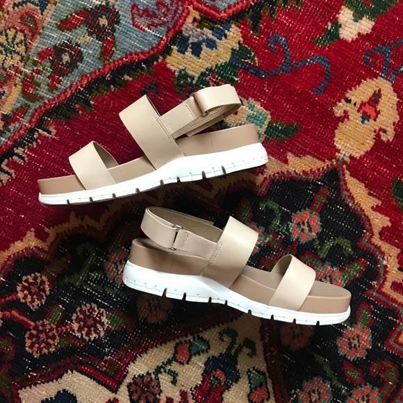 cd132042c1ea Cole Haan Shoes - Cole haan ZeroGrand Slide Sandal