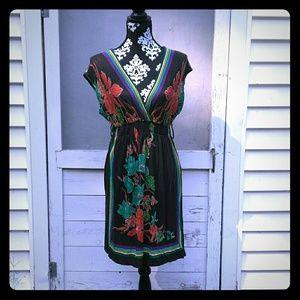 xxi Floral Dress