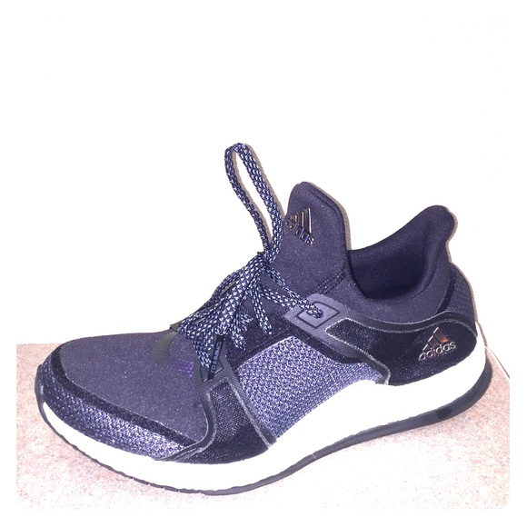 adidas Shoes - adidas sneaker - Pure Boost X TR Cross Trainer 2d61573b15
