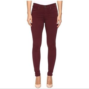 Adriano Goldschmied Super Skinny Ankle Pants