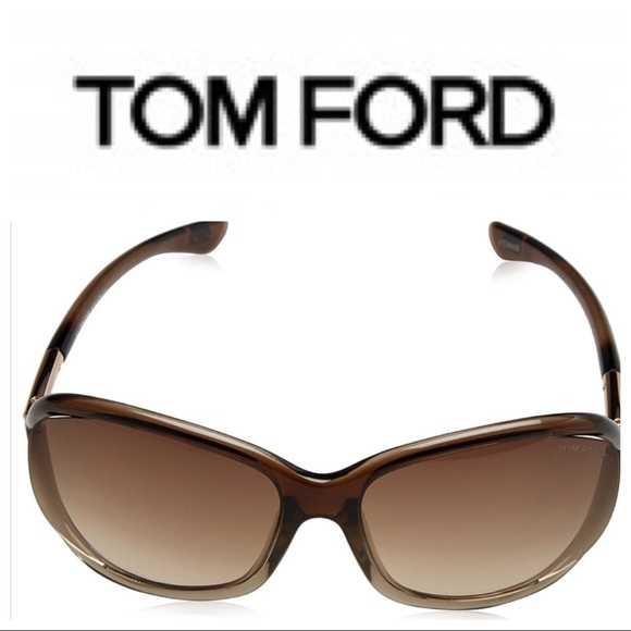 5004b22ab4 TOM FORD Jennifer sunglasses. Polarized. Brown. M 59ce3fdbf739bca2980064a5