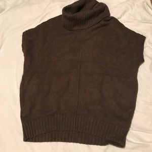 Cute AND warm cowl neck sweater