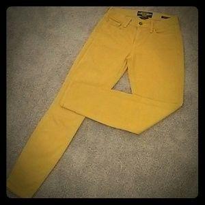 Lucky Brand - Sofia Skinny Jeans