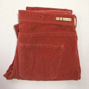 Pilcro and the letterpress soft skinny cords