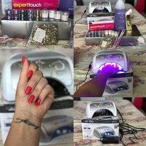 Professional LED Nail Gel Light  -Professional
