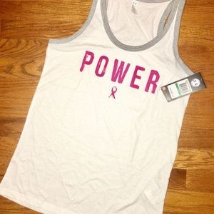 Under Armour Breast Cancer Tank