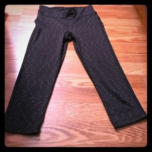 Xersion Small cropped leggings