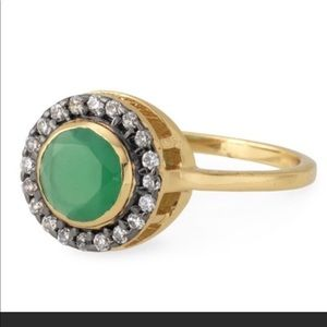 Stella and Dot Suzanne Cocktail Ring!