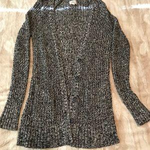 American Eagle 🦅 Gray Sweater!