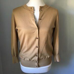 [J.Crew Factory] Clare Cardigan Sweater