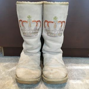 Emu Winter Boots