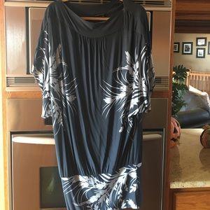 BCBG kimono dress