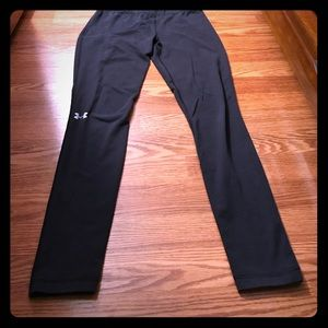 Under Armour size small leggings