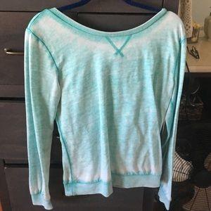 O'Neill sweatshirt!