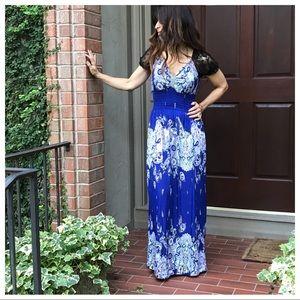 🆕 Gorgeous maxi dress