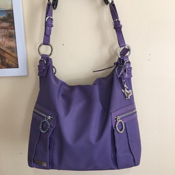 3a986363502b tosca blue nylon bag. M 59ca6bcf291a3594ea0c08d8