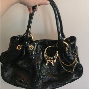 Juicey Couture handbag.