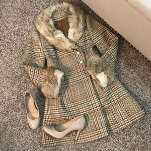1960's Vintage Union Made Coat