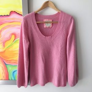 OLD NAVY 100% Cashmere Sweater