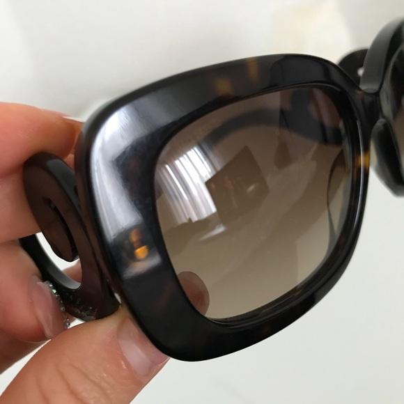 b085faec48be ... wholesale prada baroque tortoise shell sunglasses spr 270 e7642 6f061