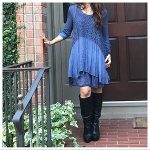 Dresses & Skirts - 🆕 ITALY gorgeous dress