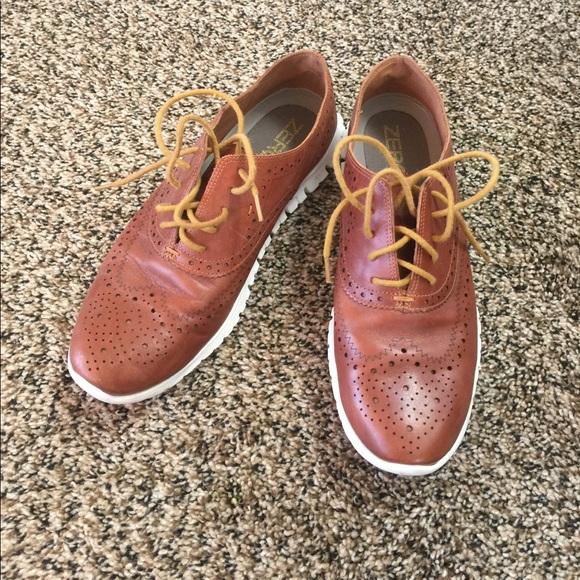 Cole Haan Shoes | Cole Haan Zero