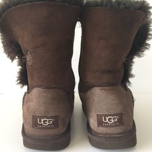 🆕 Authentic Brown UGG Boots
