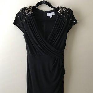 Jessica Simpson black dress size 6