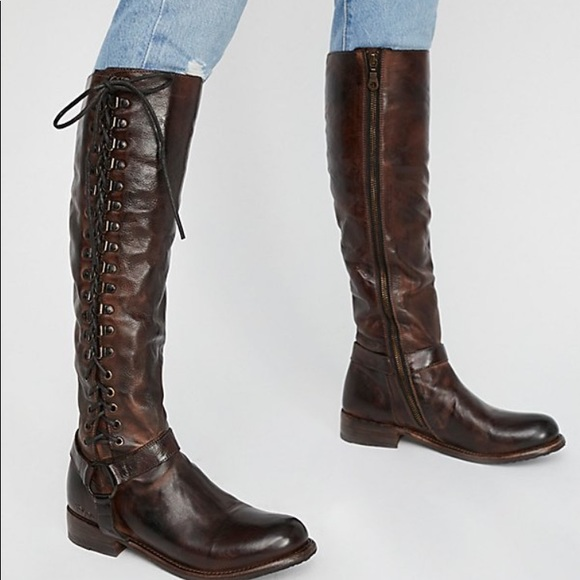1817ce6a952 SALE! 💕Bed Stu York Tall Boots. M_59db77ff7f0a056e54035b20