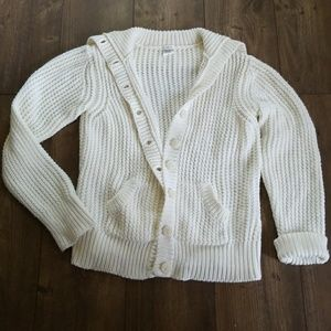 Old navy womens chunky knit sweater XL